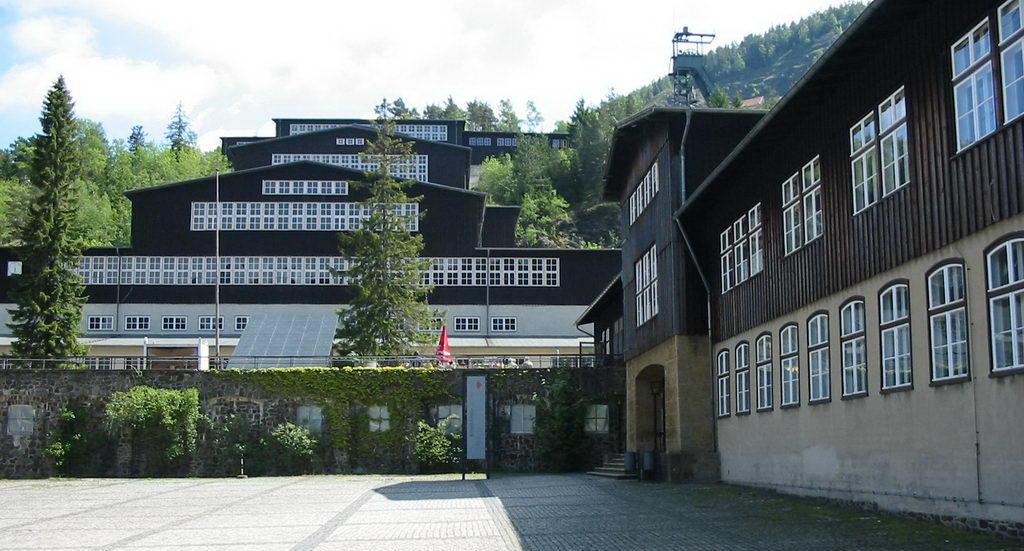 Goslar-Rammelsberg 2007