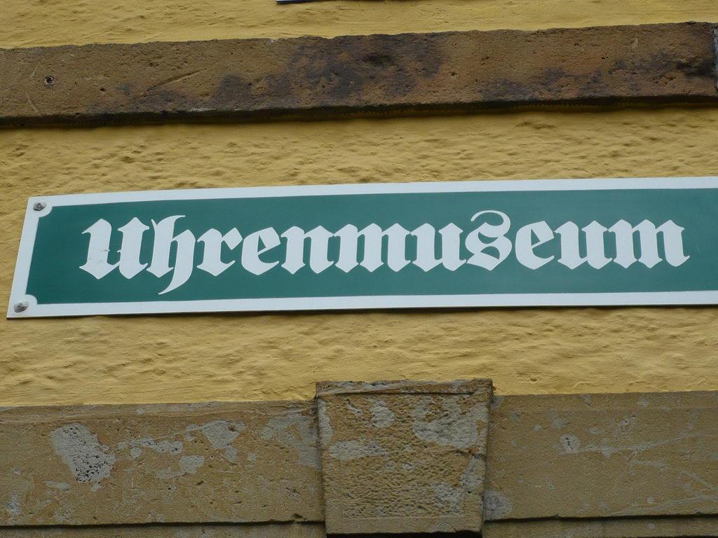Uhren-Museum Bad Iburg