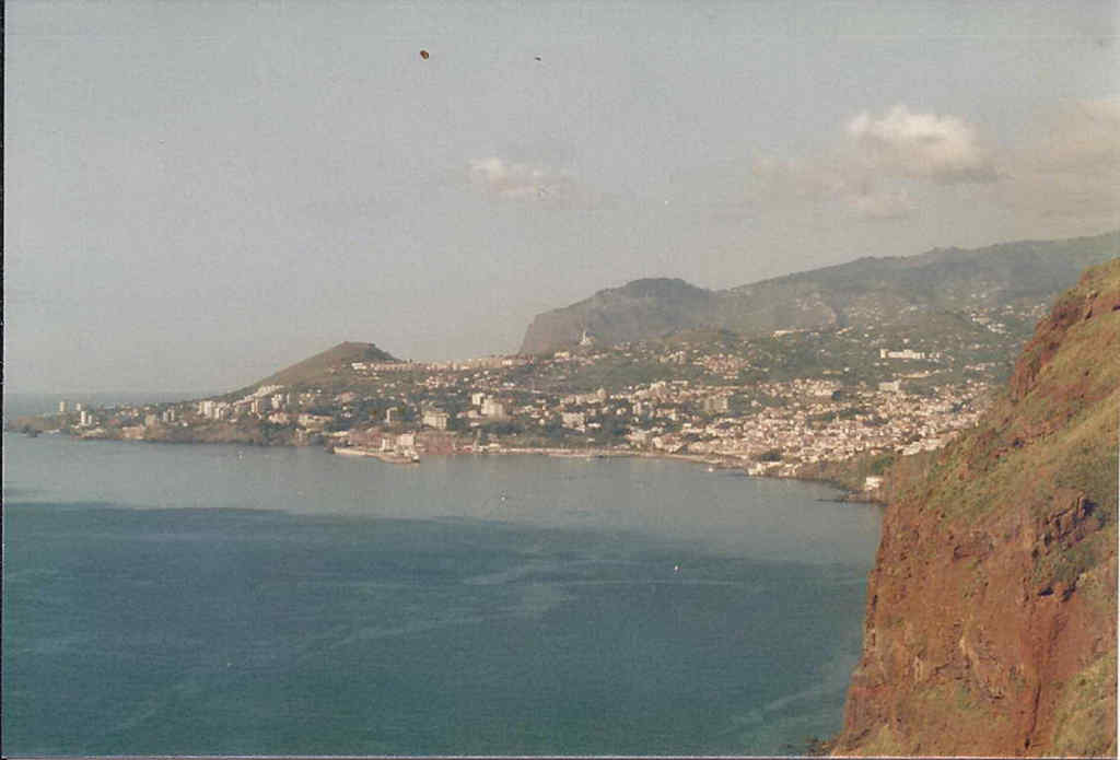 Madeira-Funchal