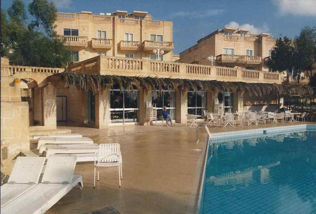 Malta unser Hotel