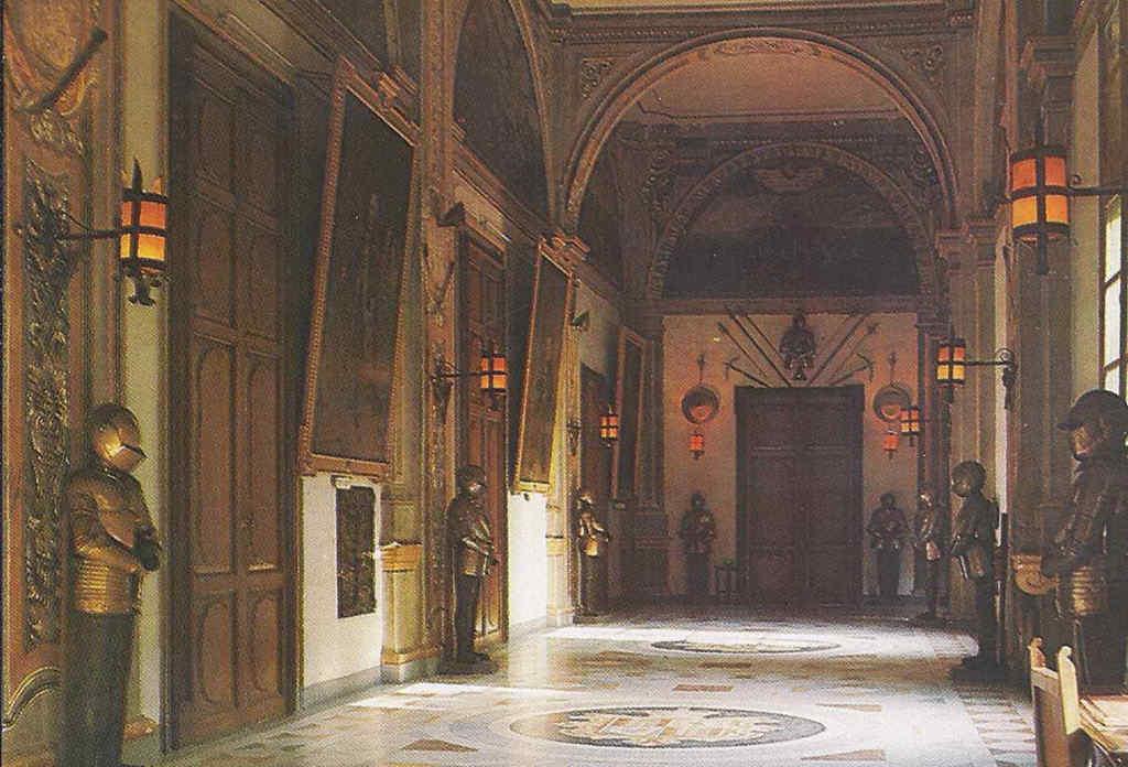 Malta Großmeister-Palast