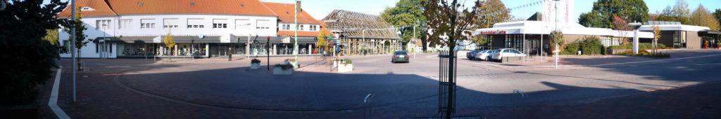 Bohmte - Panorama