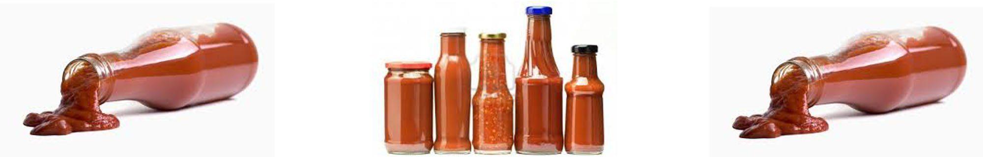 Ketchup selbst zubereiten