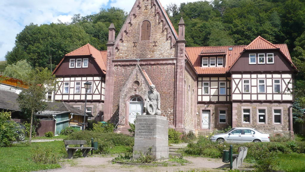Tour Stolberg