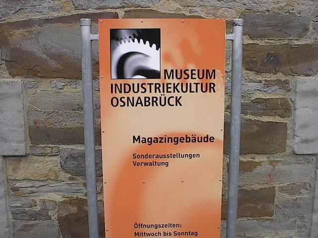 Westtour Industriekultur Osnabrück