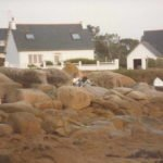 Bretagne - unterwegs
