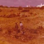 an der Algarve-Küste