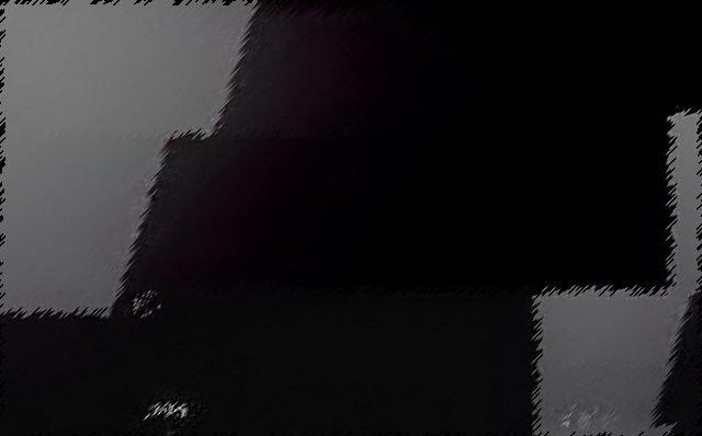Sony TV schwarzes Bild