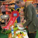 Kochwettbewerb 2011
