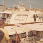 Istrien - am Hafen