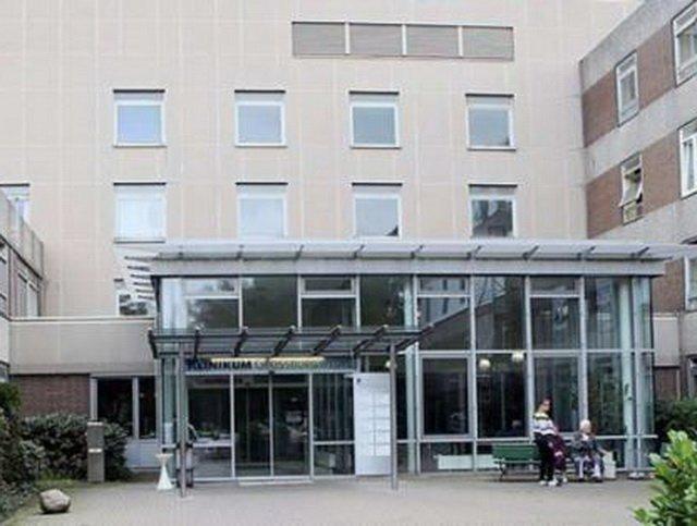 Krankenhaus Großburgwedel