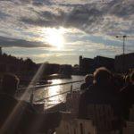 Berlin 2015 - Bootsrundfahrt auf Spree