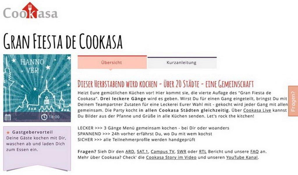 Cookasa-Event - 2015-10