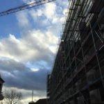 Neubau Parkhaus Lehrte 2015-12