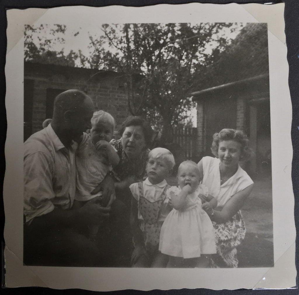 Tante Dörchen und Onkel Hermann