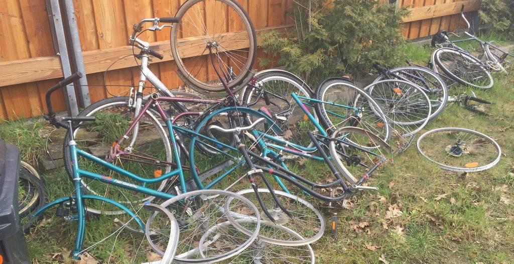 Aktionstag Fahrradwerkstatt