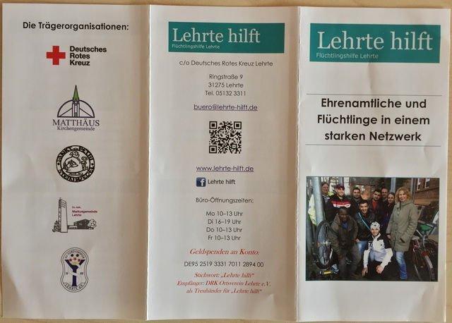 Flyer Lehrte hilft_VS