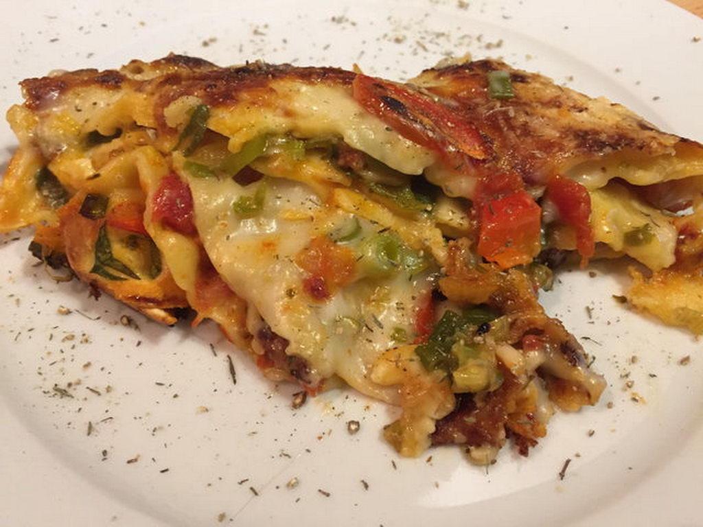 Lasagne zu Ostern