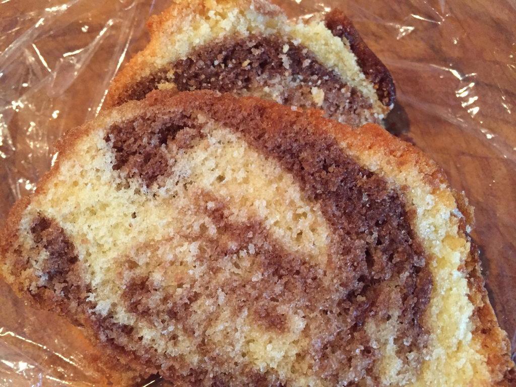 Kuchen für uns