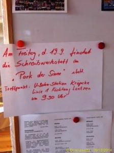 Park der Sinne Hannover-Laatzen