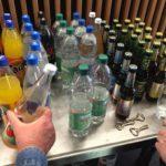 Trinken und Essen
