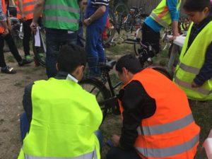 Fahrradwerkstatt 2016-05-27