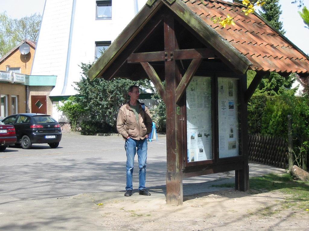 Bergen und Handwerksmuseum, Brome