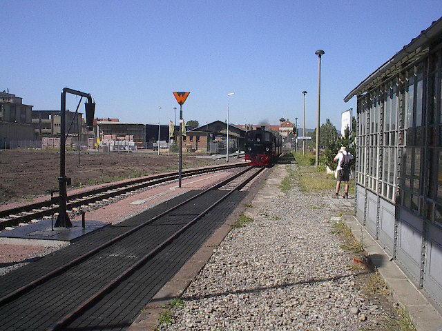 Selketalbahn