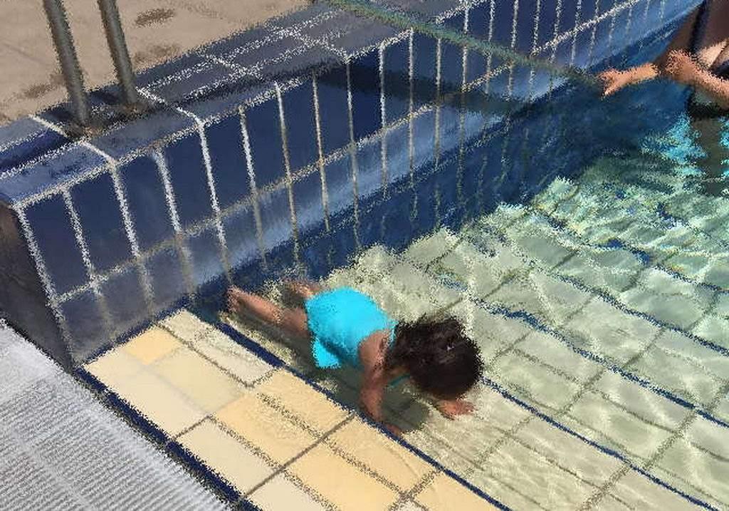 Schwimmen für Kinder und Frauen