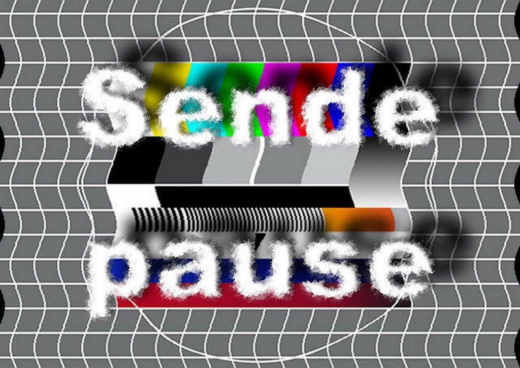 Sendepause