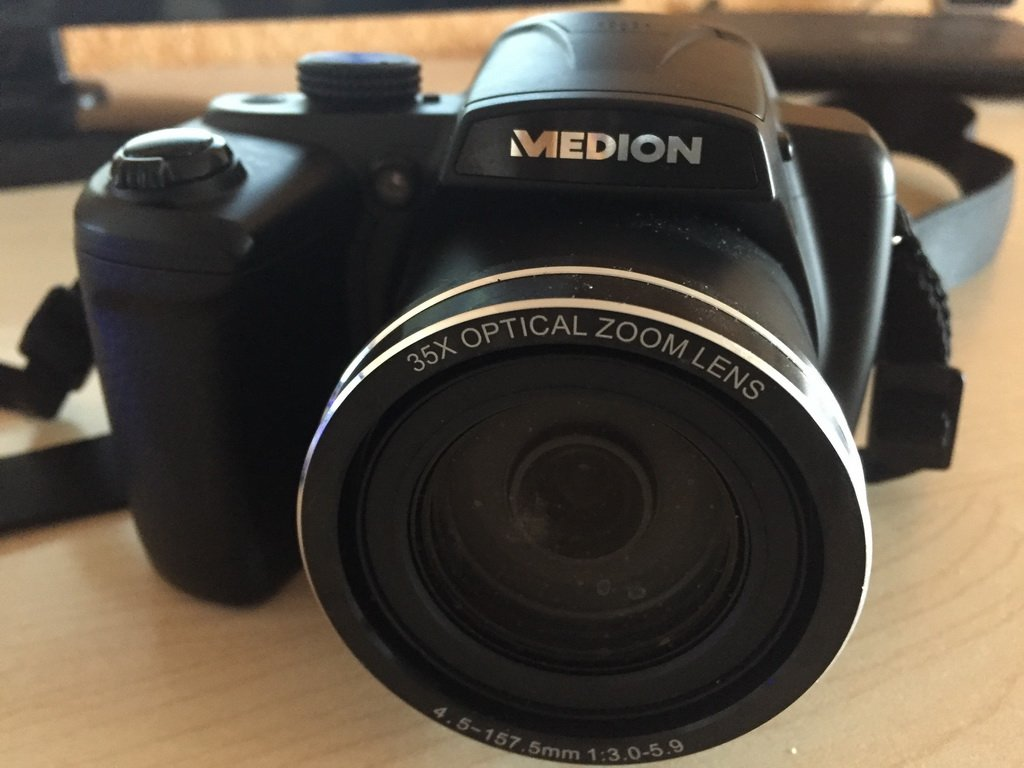 Medion Life P44029