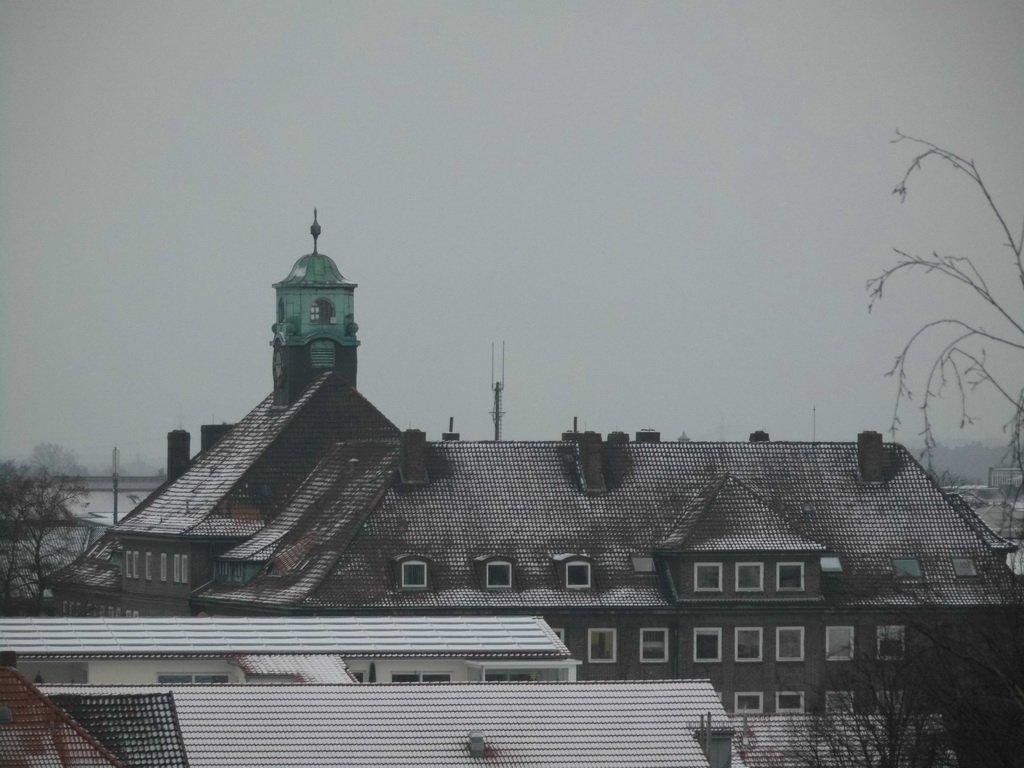Rathaus Lehrte
