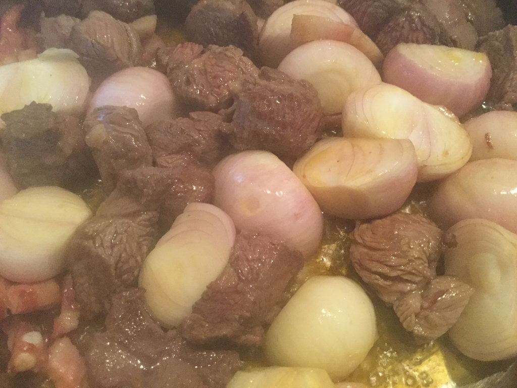 Peters Boeuf Bourguignon