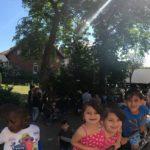 Picknick mit Lehrte hilft und DRK Pfingsten - Treffpunkt