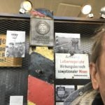 Berlinbesuch mit DRK OV Lehrte - Tränenpalast