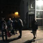 Berlinbesuch mit DRK OV Lehrte - verabschieden