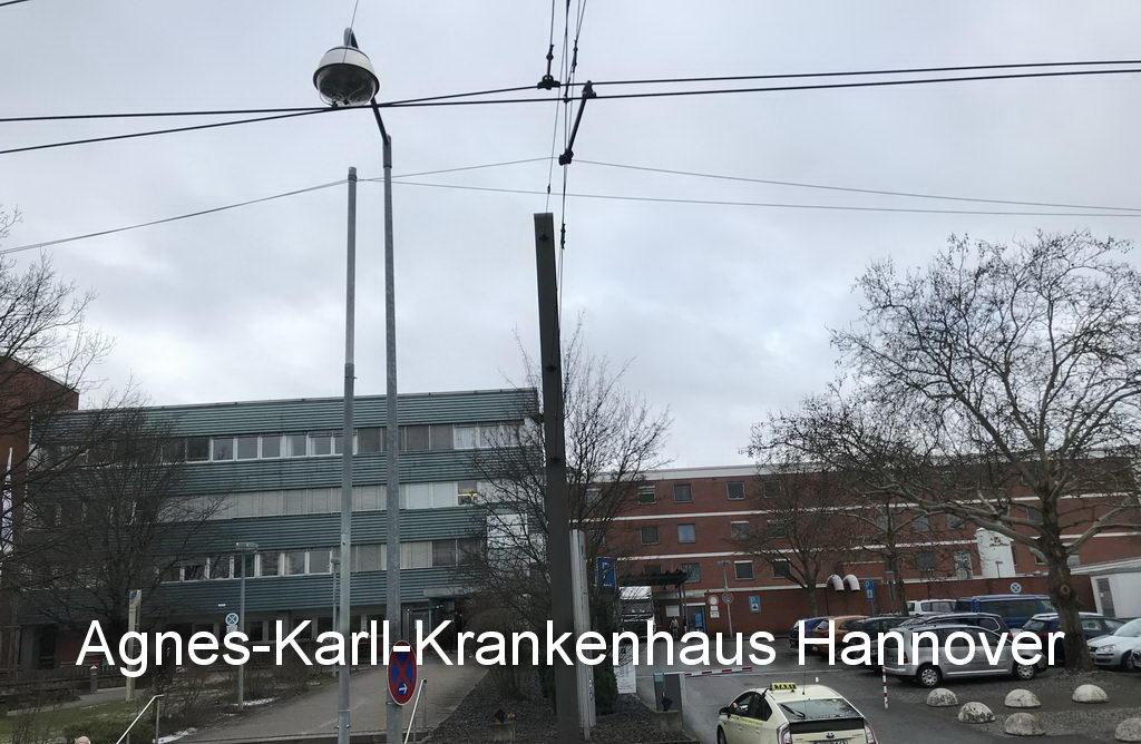 Agnes-Karll-Krankenhaus Hannover