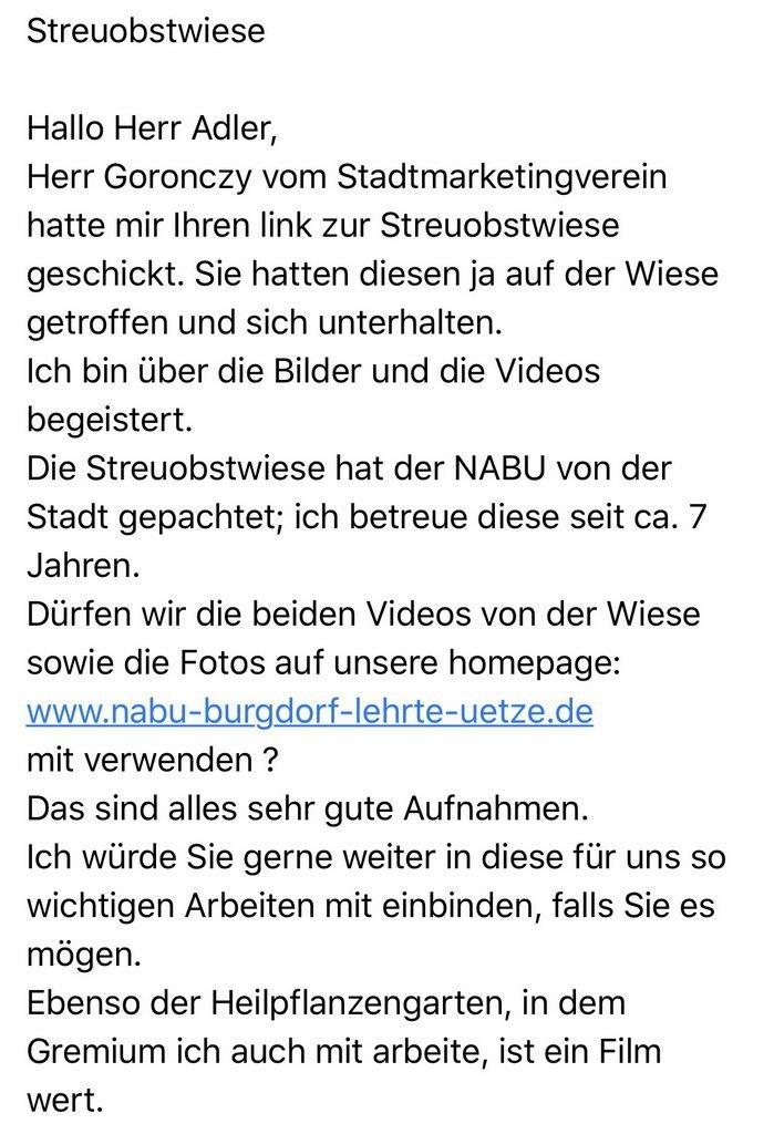 NABU Burgdorf