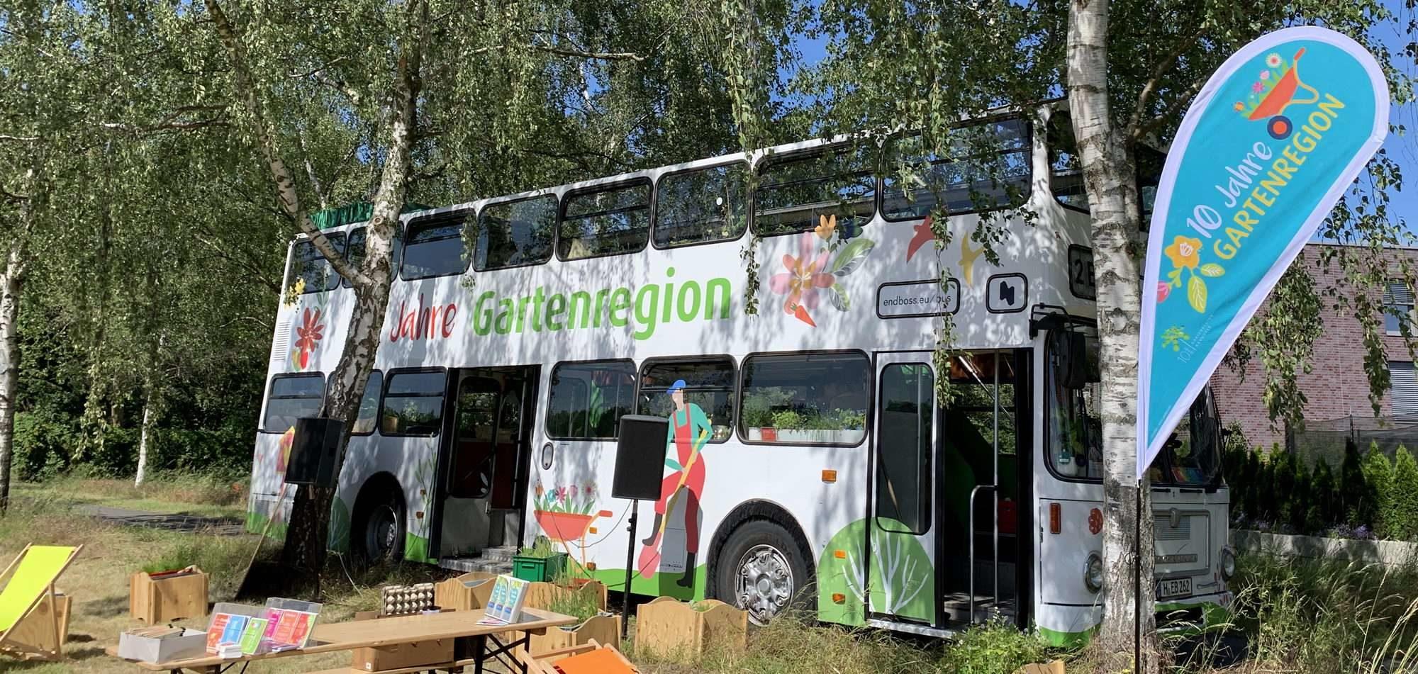 GartenSummen - Region Hannover