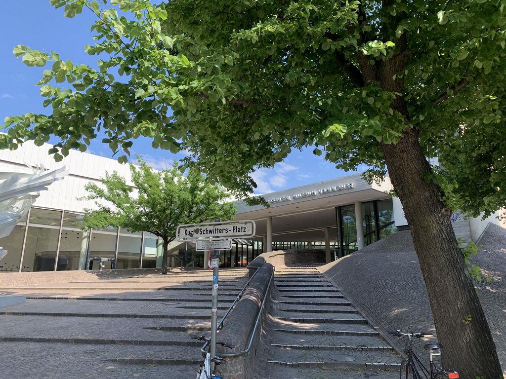 Sprengel Museum am Maschsee