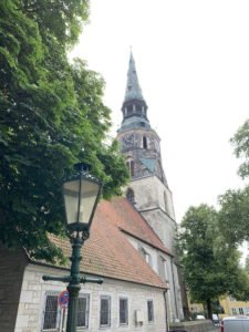 Altstadt Hannover - Kreuzkirche