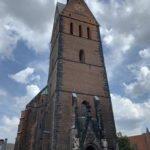 Altstadt Hannover - Marktkirche