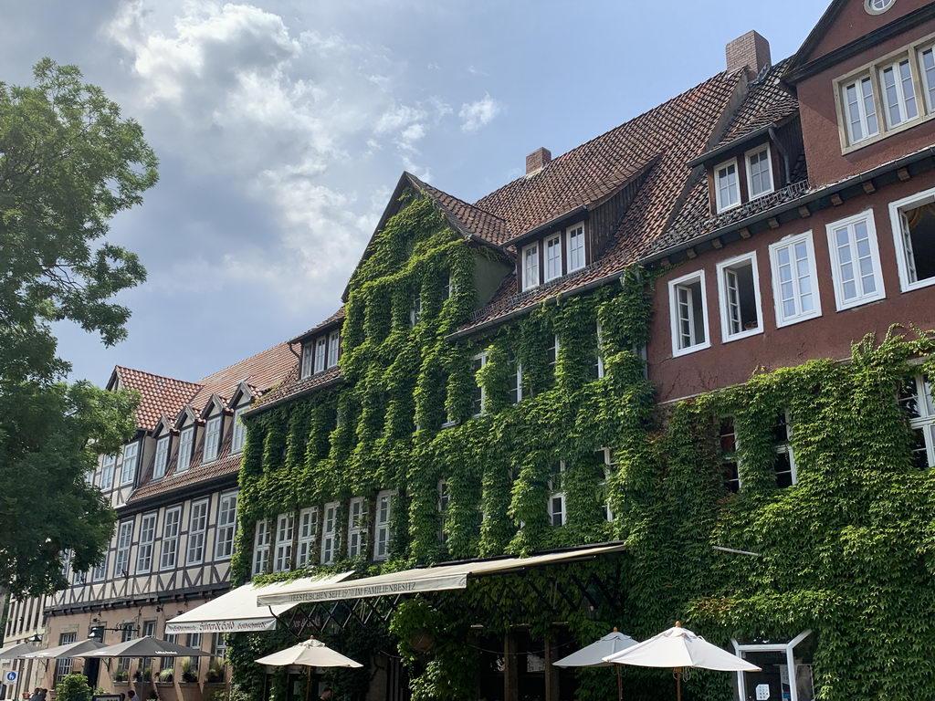 Altstadt Hannover - Teestübchen