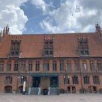 Altstadt Hannover - altes Rathaus