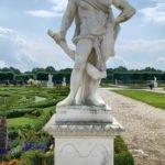 Herrenhäuser Garten - Statue