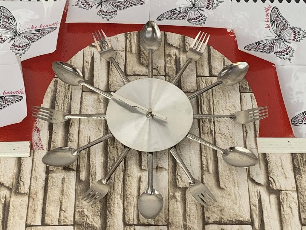 chice Uhr beim ChinaMann