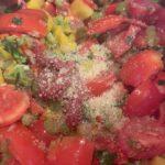 Tomaten-Sugo - Brauner Zucker