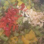 Tomaten-Sugo - alles im Topf