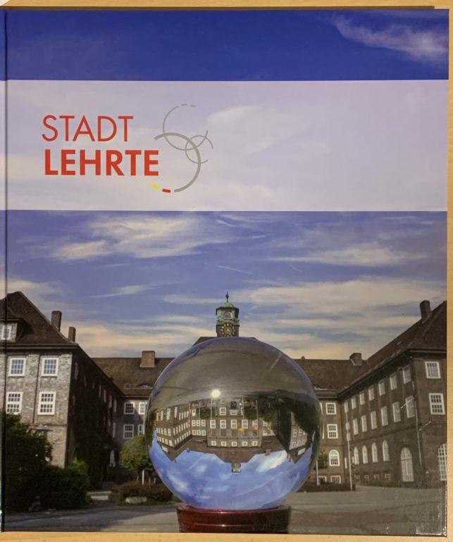 Ehrenamtskarte Niedersachsen - Bildband Lehrte