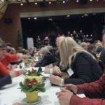 Neujahrsempfang - DRK und Lehrte hilft